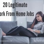 20 Legit Remote Work From Home Jobs (4/8/19 – 4/14/19)